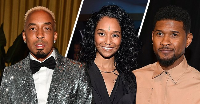 Chilli's Ex Dallas Austin Was Upset with Both of Them When She Dated Usher — inside the Romance