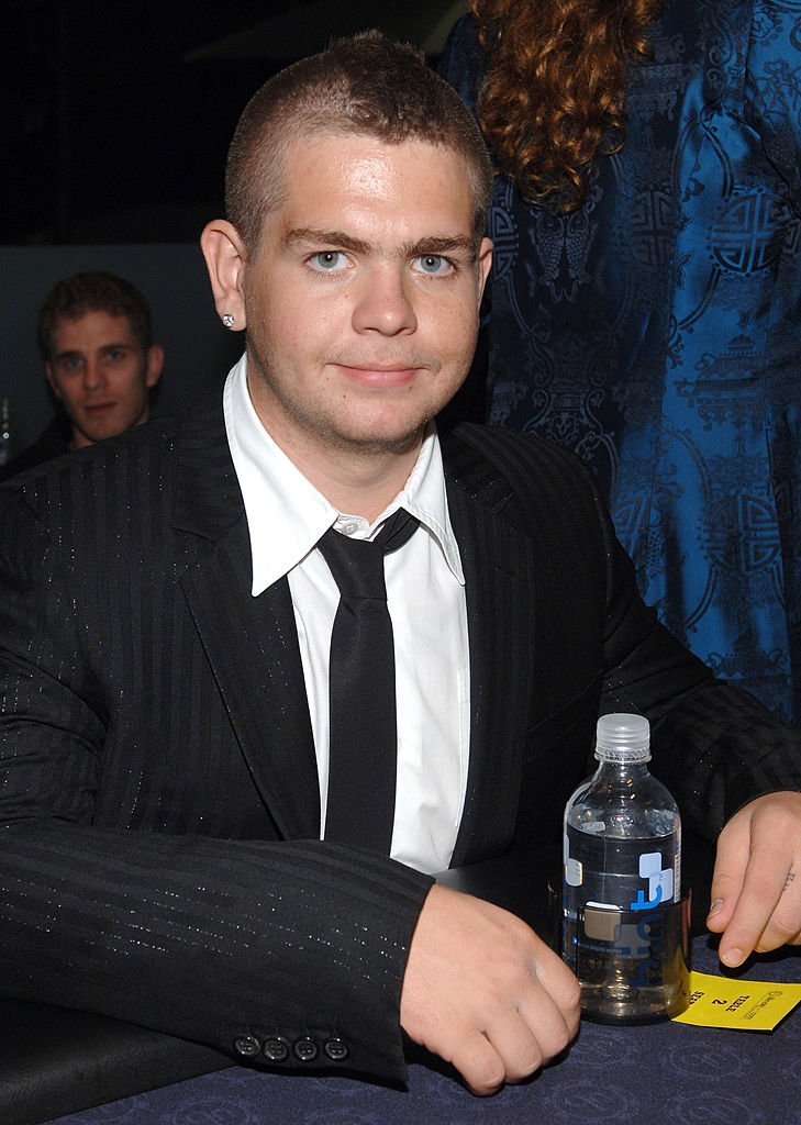 Jack Osbourne during Ultimatebet.com Celebrity Poker Tournament | Getty Images