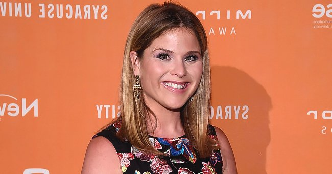 Jenna Bush Hager from 'Today' Shares Stunning Photos of Little Hal on His 6-Month Birthday