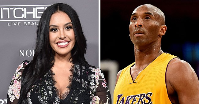 See Vanessa Bryant's Message as She Celebrates Lakers Win & Remembers Late Husband Kobe's Team