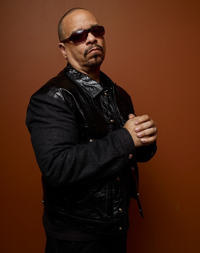 Ice-T I Image: Getty Images