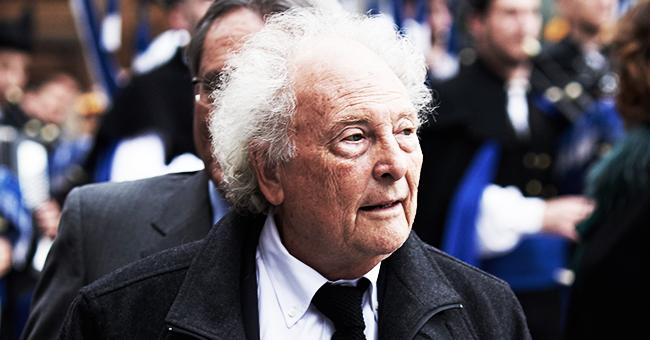 Eduard Punset: El emotivo tributo que su familia le dedicó tras su muerte