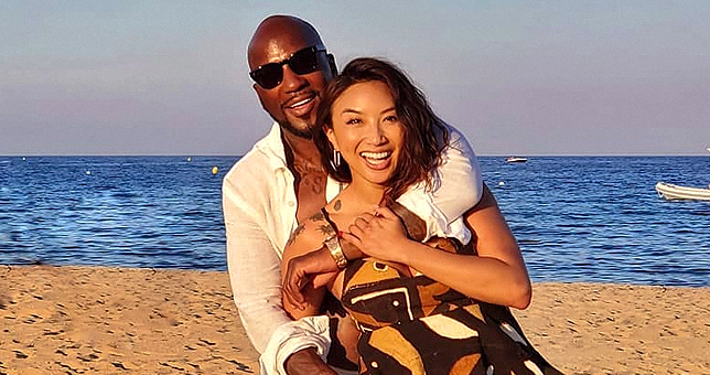 Jeannie Mai Doesn't Shy Away from Talking about Relationship with Jeezy since They Went Public