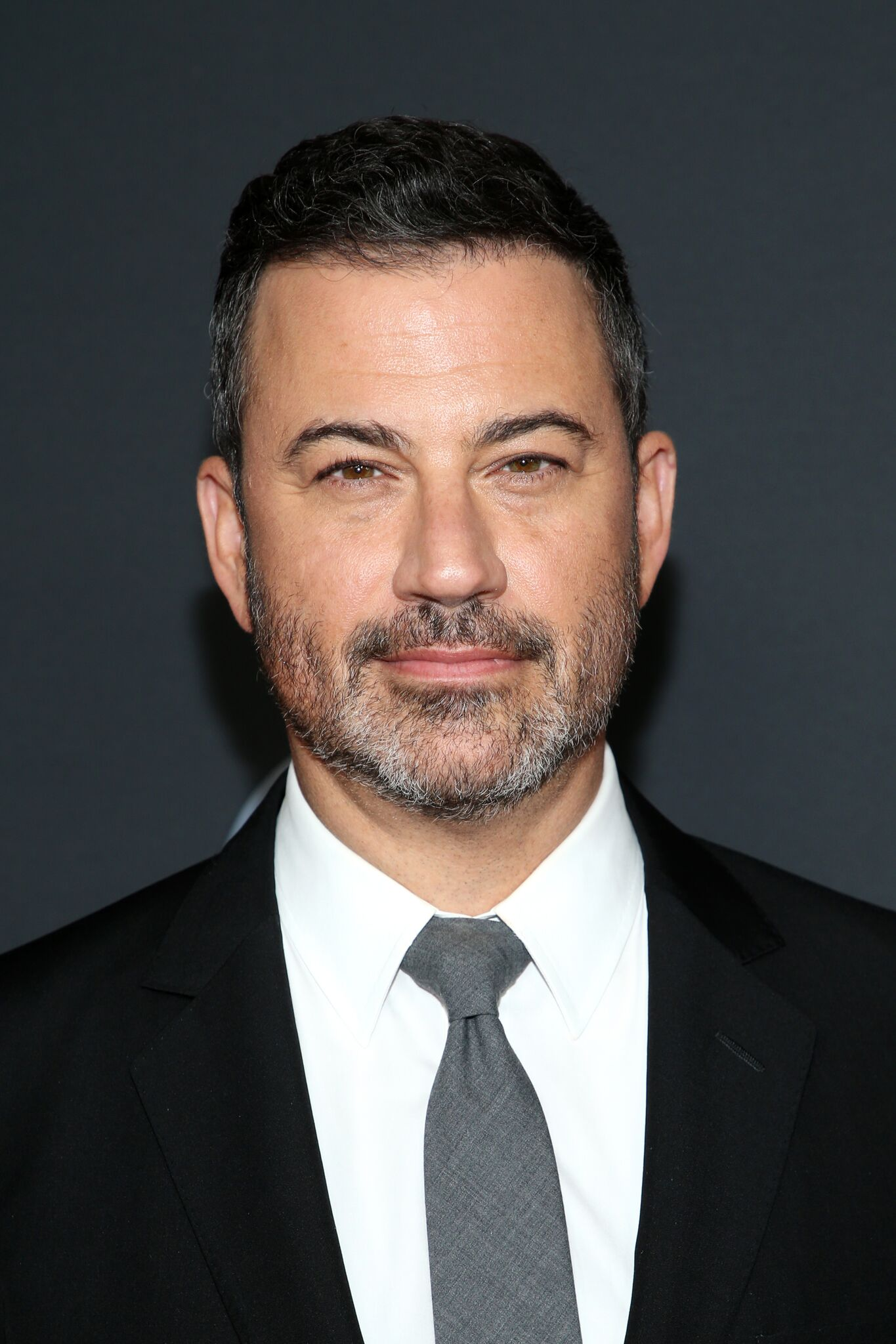 Jimmy Kimmel attends an evening with Jimmy Kimmel at Hollywood Roosevelt Hotel on August 07, 2019 | Photo: Getty Images