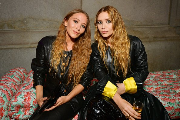 Mary-Kate Olsen und Ashley Olsen, The 2019 Met Gala Celebrating Camp: Notes on Fashion - Cocktails | Foto: Getty Images