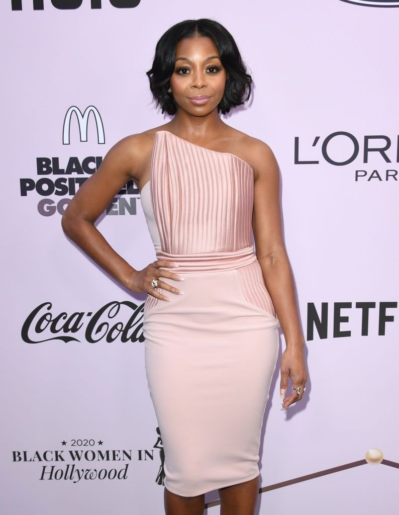 Bresha Webb attends the 13th Annual Essence Black Women In Hollywood Awards Luncheon at the Beverly Wilshire Four Seasons Hotel on February 06, 2020 in Beverly Hills, California. | Source: Getty Images