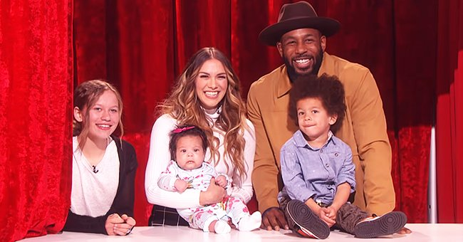 Stephen 'tWitch' Boss and Allison Holker Reveal Quarantining Together Tested Their Marriage