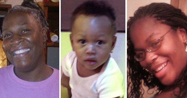 Eric Lawson Sentenced to Life in Prison for Killing Ex-girlfriend, Her Mother, and Their Baby