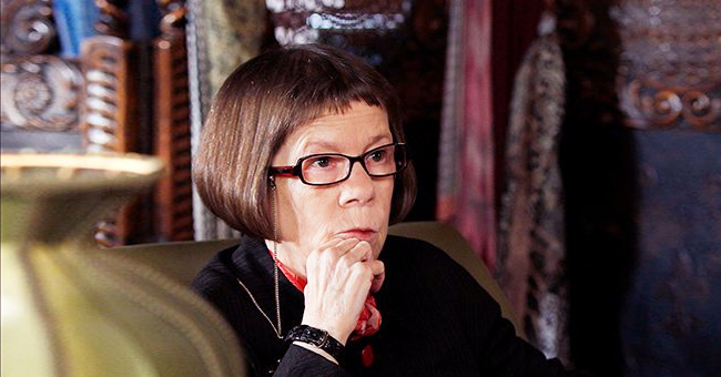 Linda Hunt Reportedly Explained Why She and Her NCIS Character Hetty Lange Are Similar