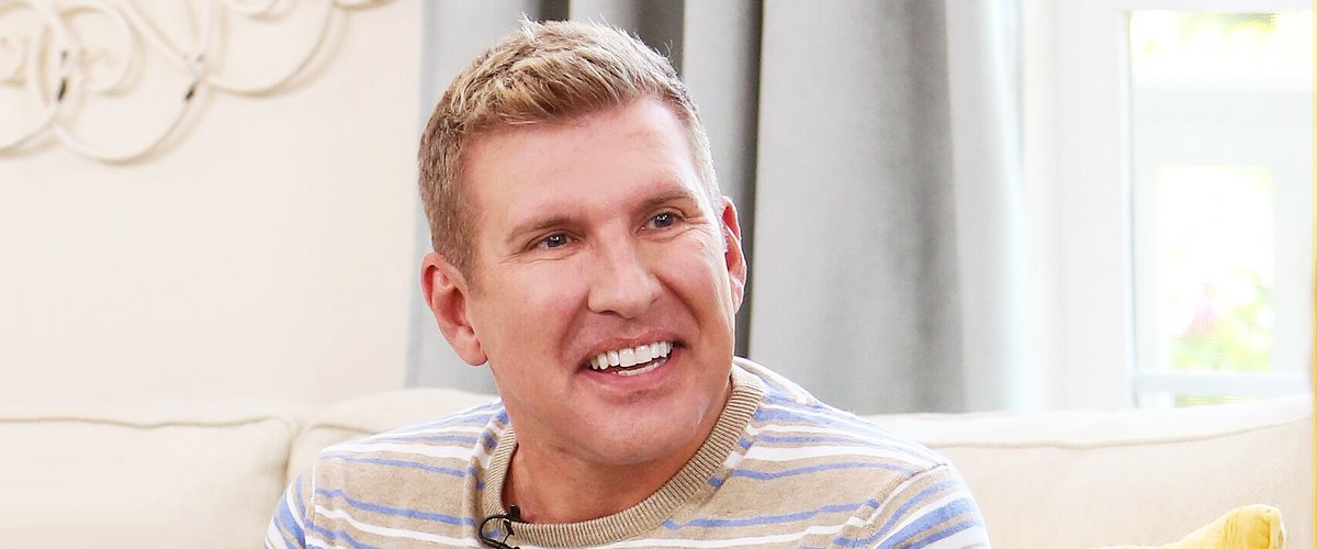 Todd Chrisley's Son Kyle Has a Beautiful Daughter Chloe Who Is Growing by Leaps and Bounds