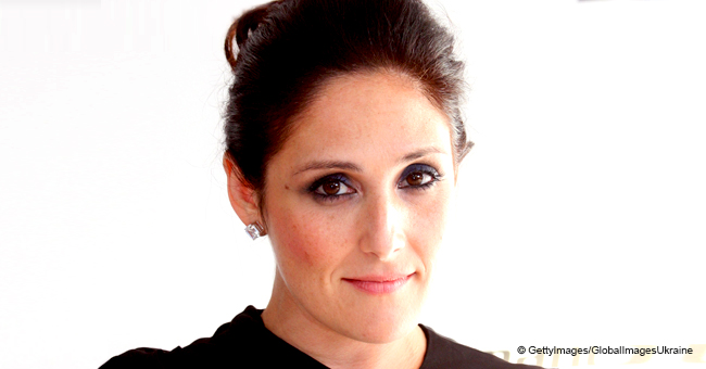 Ricki Lake Opens up about the Grief She Suffered after Her Ex-Husband's Tragic Death