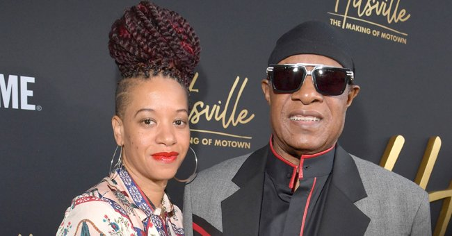 Stevie Wonder Has a Much Younger Wife Who Is the Mom of His Daughter — Meet Tomeeka Robyn Bracy