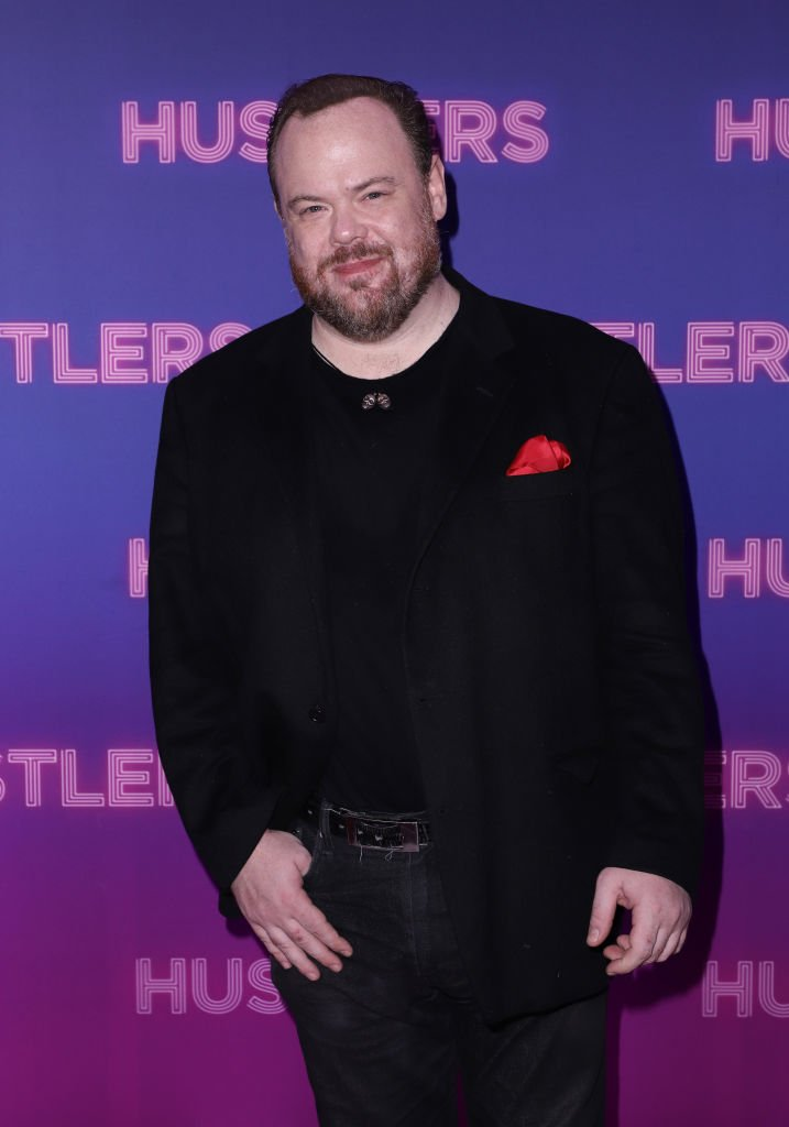 "Devin Ratray at Alexander Wang & STXfilms' New York Special Screening of ""Hustlers"" on September 