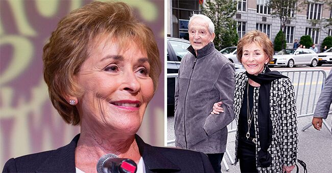 Inspiring Story about Judge Judy Sheindlin's Marriage with Her Husband Jerry