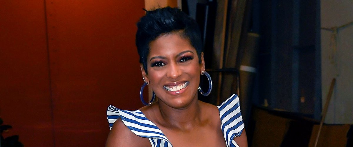 Tamron Hall's Husband Steven Greener — Everything We Know about the Music Executive
