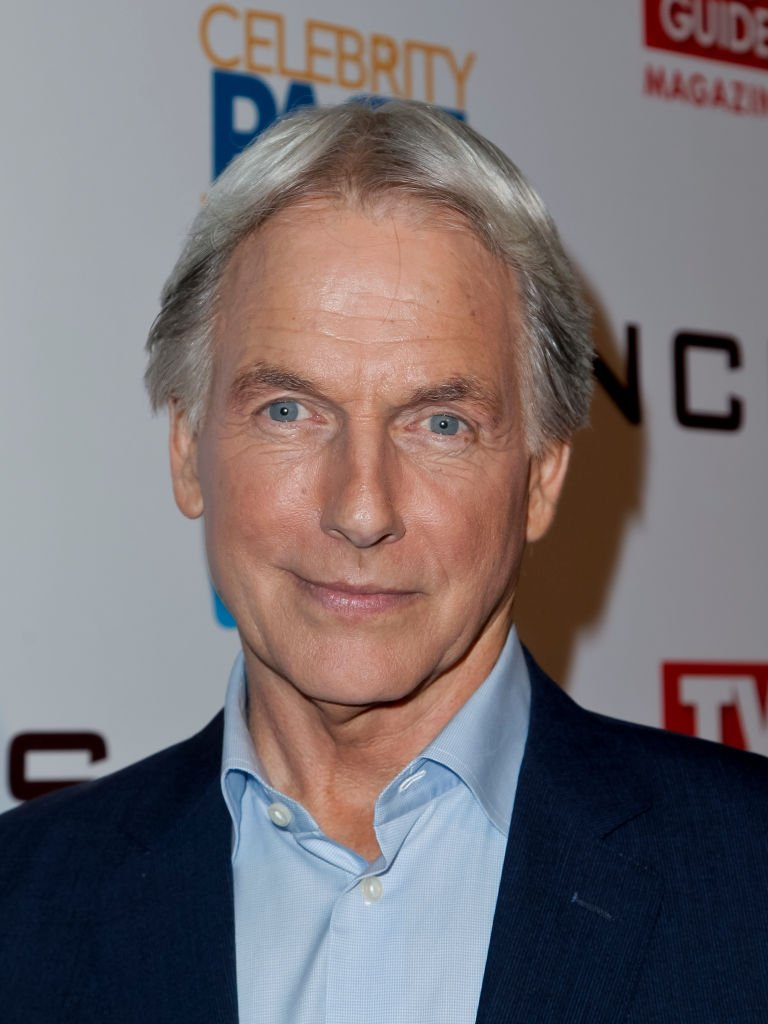 Mark Harmon attends TV Guide Magazine's and CBS's celebration of Mark Harmon and 15 seasons of NCIS at Sportsmen's Lodge Event Center | Photo: Getty Images
