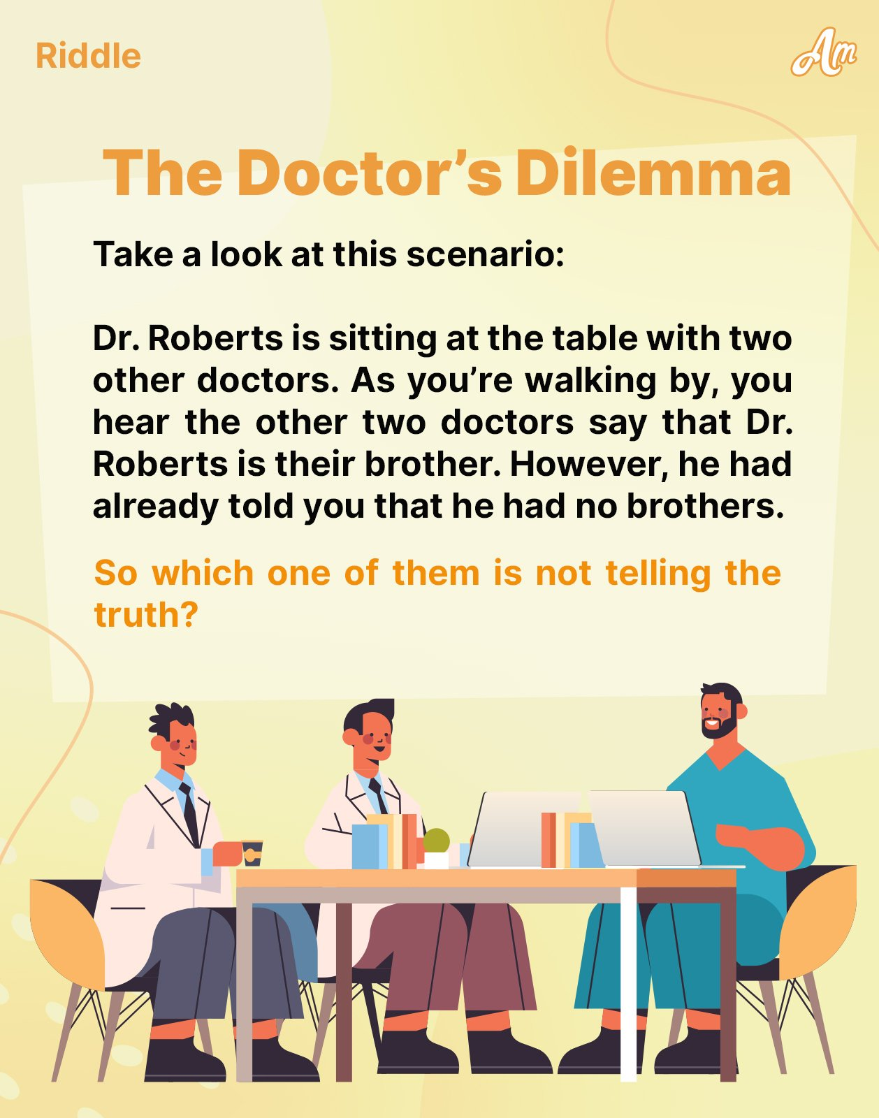 Riddle Infographic   Source: AmoMama