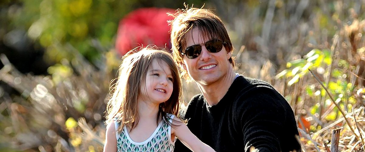 Everything Tom Cruise Has Said About Daughter Suri, Including Her Birth Being Spiritual and Powerful