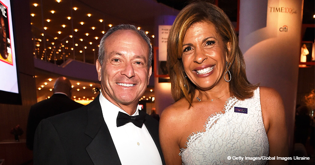 Hoda Kotb Once Said She's Going to Be with Boyfriend 'until My Last Breath' Amid 2nd Adoption News