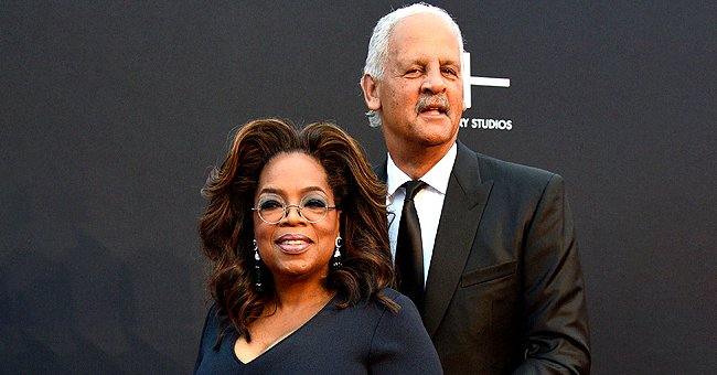Oprah Winfrey and Stedman Graham's 34-Year Romance —12 Quick Facts about the Couple