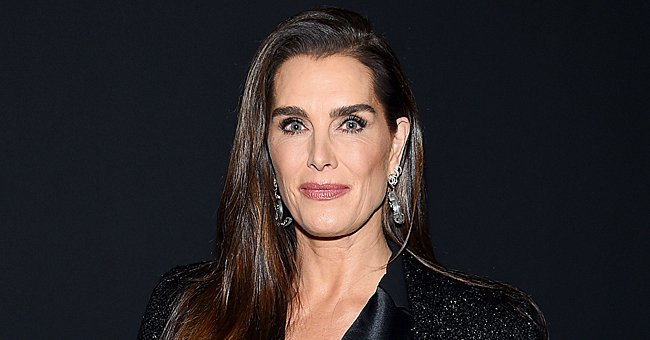 Brooke Shields, 56, Shows Killer Curves as She Poses Alongside Daughters in Matching Swimsuits