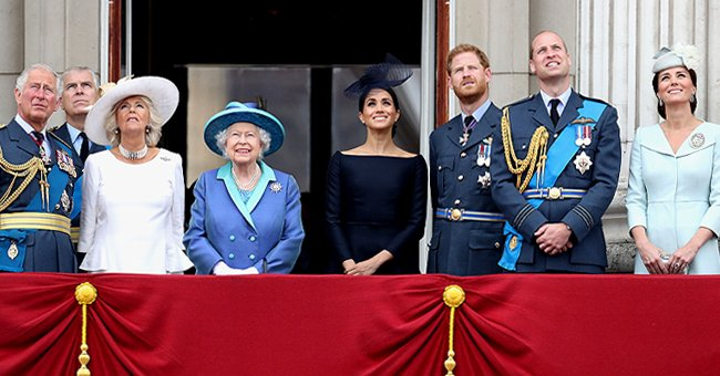 5 Times Royal Family Members Spoke Out about Sentimental Values and Mental Health Battles