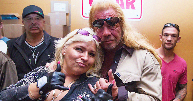 'Dog's Most Wanted:' Duane Chapman Recalls Moment He Learned Beth Might Not Survive Cancer Battle