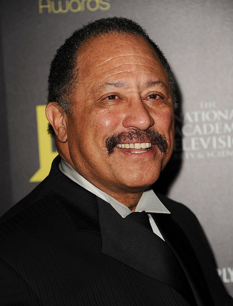 Judge Joe Brown attends the 39th annual Daytime Emmy Awards at The Beverly Hilton Hotel on June 23, 2012.   Photo: Getty Images