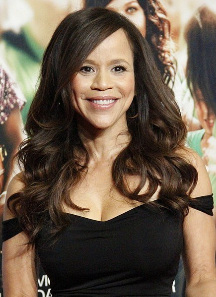 "Rosie Perez at the ""Won't Back Down"" NYC Premiere. 