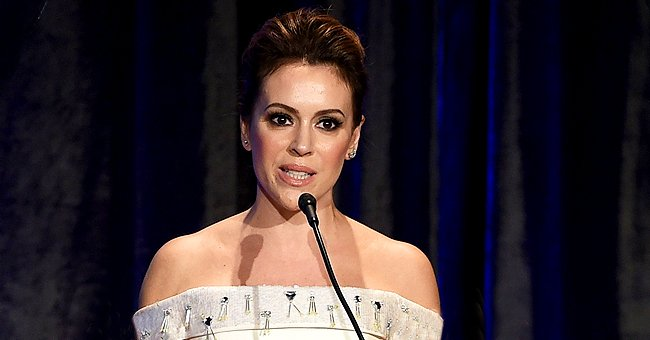 Alyssa Milano Tested Positive for COVID Anti-bodies despite Testing Negative for the Virus Twice – Here's How She Feels