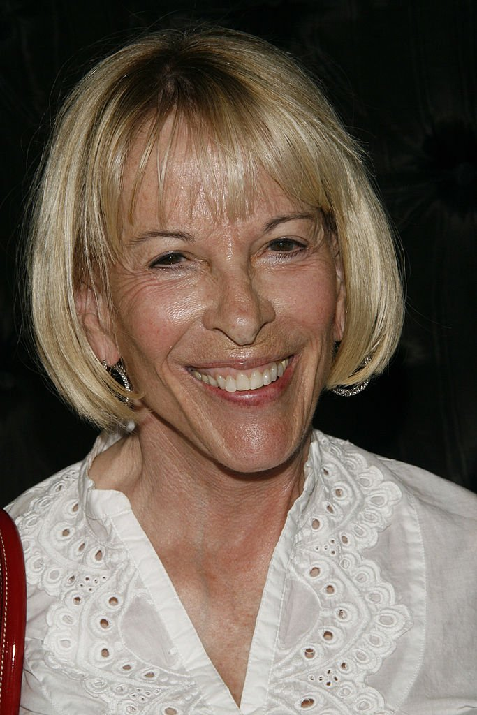 Producer Polly Platt at the Green Means Go! Event on April 12, 2008 | Photo: Getty Images