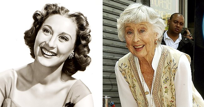 Life and Death of Beloved 'All in the Family' Actress Betty Garrett — Who Was She?