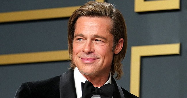 Brad Pitt Is Reportedly Taking It Easy after Winning His First Acting Oscar before Figuring out Next Career Move