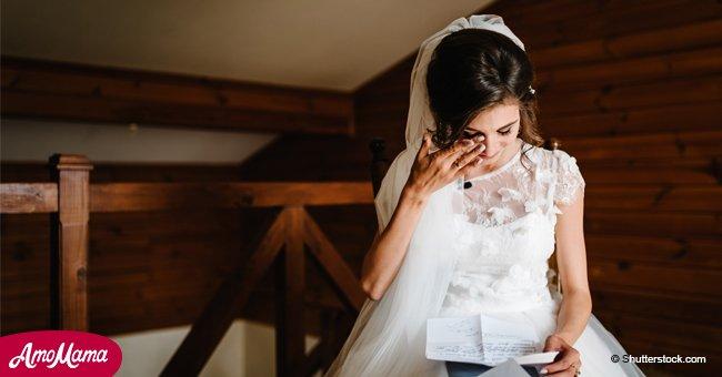 Un homme annule son mariage en raison de la réaction sans cœur de sa femme face à la fausse couche de sa sœur
