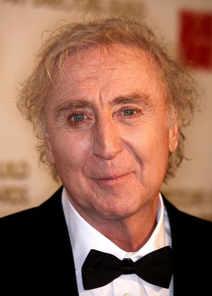 Gene Wilder in 2010. I Image: Getty Images.