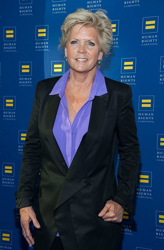 Meredith Baxter l Image: Getty Images