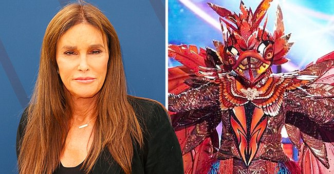 Caitlyn Jenner Makes Her Debut on 'The Masked Singer' & Reveals the Reason She Joined the Show