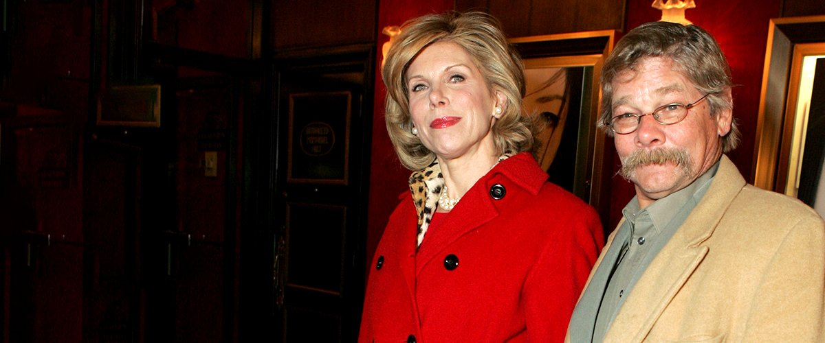 Matthew Cowles and Christine Baranski Were Together until His Death — inside Their Marriage