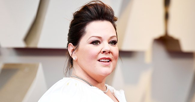 Melissa McCarthy Shares Video Showing What Happened after Being Bitten by an Unknown Creature