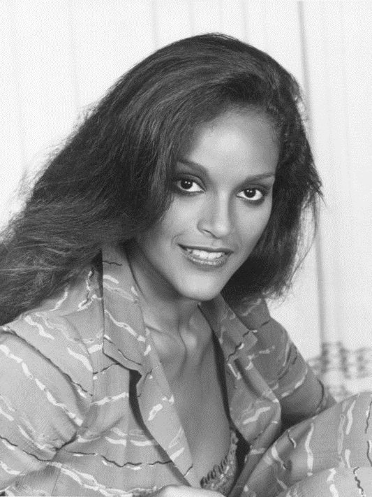 Jayne Kennedy Overton circa 1980 | Source: Wikimedia Commons
