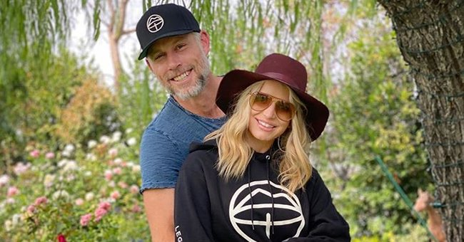See Jessica Simpson's Birthday Message to Her Husband, Eric Johnson on His 41st Birthday