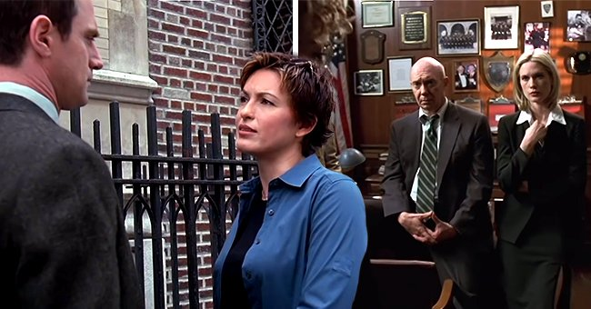 'Law & Order' Turns 30 — Look inside One of the Most Popular Crime Dramas in the History