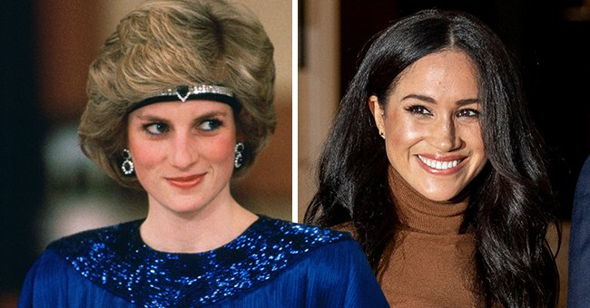 E! Online: Meghan Can't Damage Royals like Diana Since She's Not the Mother to the Future Kings