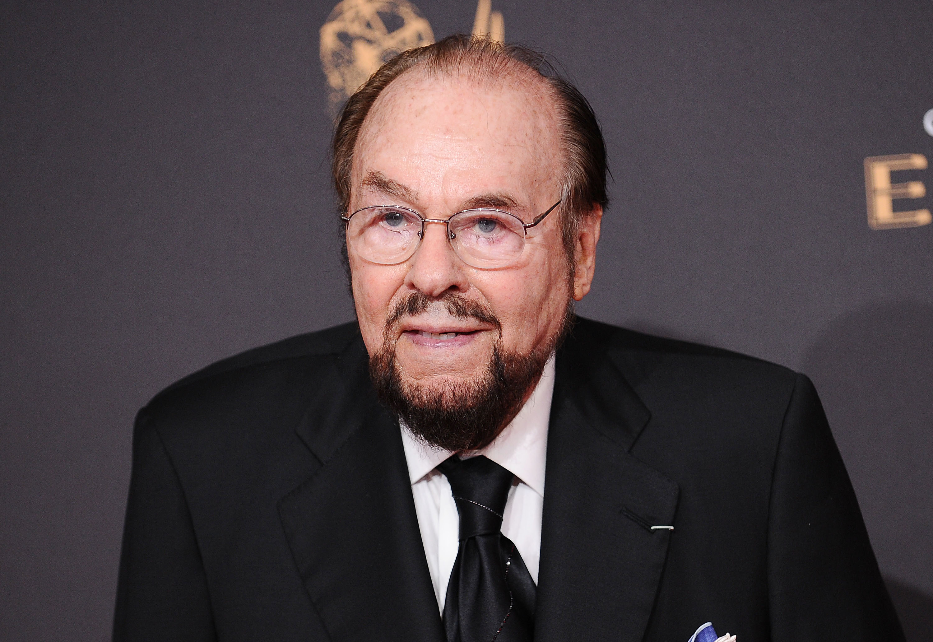 James Lipton at the Creative Arts Emmy Awards on September 9, 2017, in Los Angeles, California | Photo: Getty Images