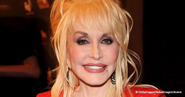 Did You Know Dolly Parton Hasn't Come out in Public without a Wig since 1973? Here's Why