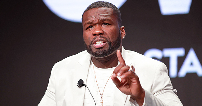 50 Cent Reacts after Backlash over New 'Power' Theme Song, Says He Might Change It