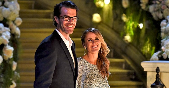 How 'Bachelorette' Star Ryan Sutter Feels Watching the 2003 Season with Wife Trista 17 Years Later