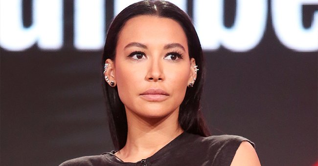 Naya Rivera's Family Make Emotional Visit to Lake Piru as Search for the 'Glee' Star Continues: (UPDATED)