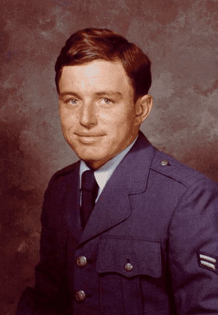 U.S. Air Force photo of Sergeant Jerry Mathers | Photo: Wikimedia Commons Images