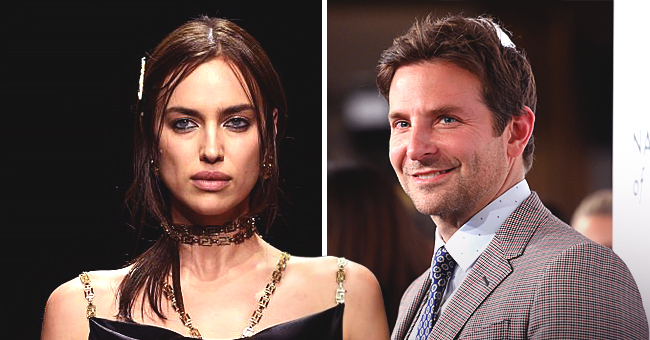 Bradley Cooper of 'A Star Is Born' Makes Rare Public Appearance with Daughter Lea at the Mark Twain Prize Gala